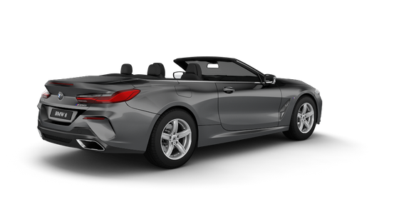 BMW 8er-Reihe Cabriolet