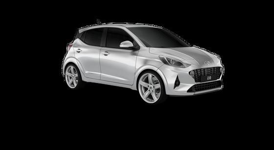 Hyundai i10 Schräghecklimousine
