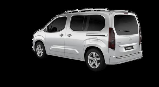 Opel Combo Life Kompaktvan
