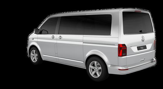 Volkswagen Multivan Bus