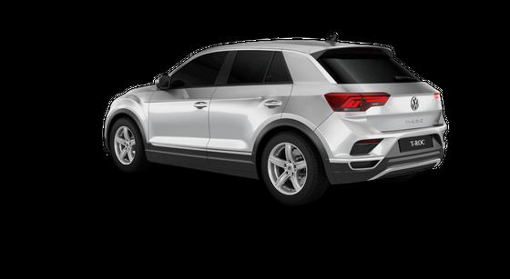 Volkswagen T-Roc Sports Utility Vehicle