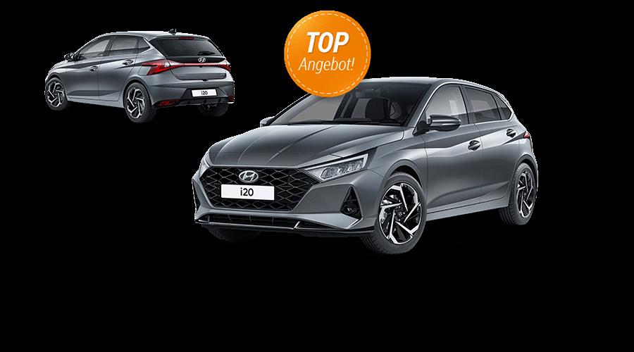 Hyundai i20 Select Hybrid