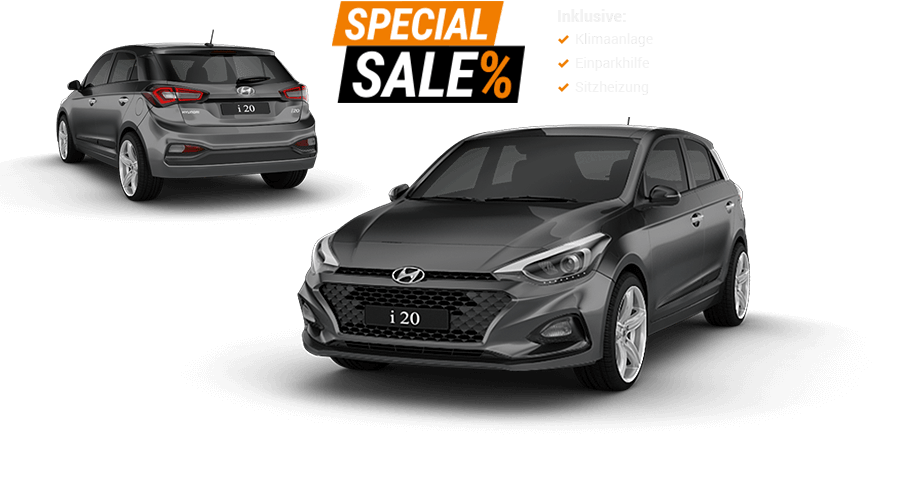 Hyundai i20 Advantage