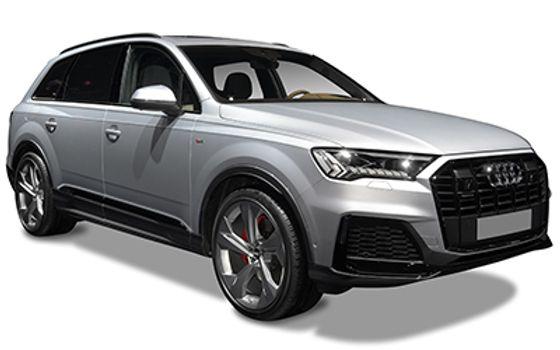 Audi Konfiguraattori